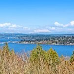 In the exclusive Uplands neighborhood of Seward Park, there is a select quiet enclave known as Vista Mountain. This property puts the Vista in Vista Mountain. The private acre lot is specially sited to capture sweeping views from Mt. Baker to Mt. Rainier, including Mercer Island, the Bellevue skyline, and the woodlands of Seward Park. Wherever you roam, you see water, sky, sun and forest. Permanent Privacy is a rare commodity in the bustling city of Seattle. This is an opportunity not to be missed.